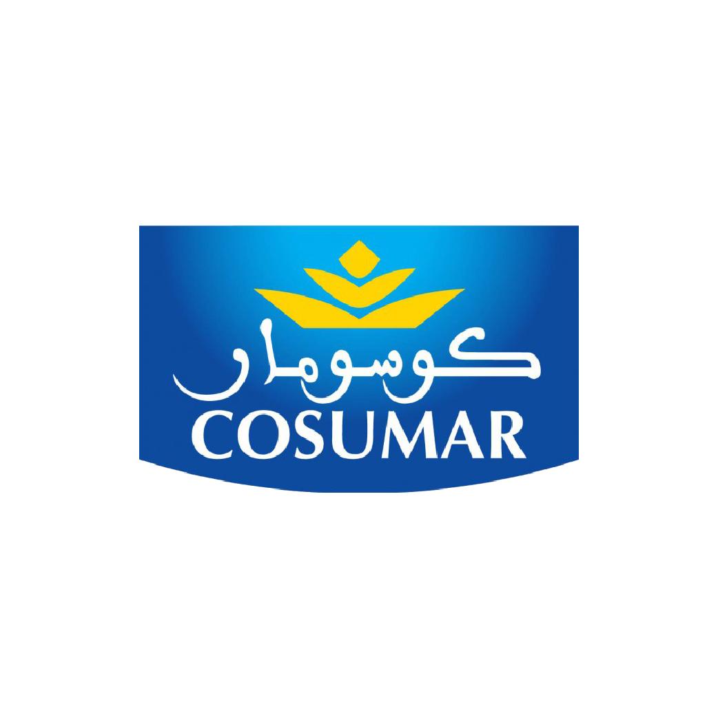 COSUMAR - client logiciel Manufacturing Execution System Qubes